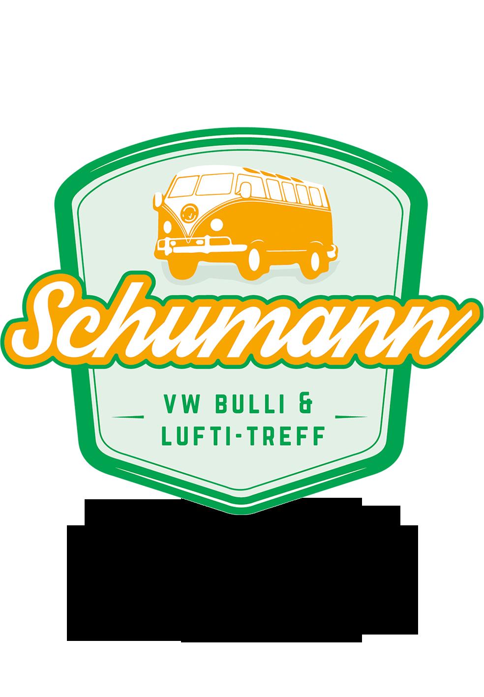 Schumann VW Bulli & Lufti Treff