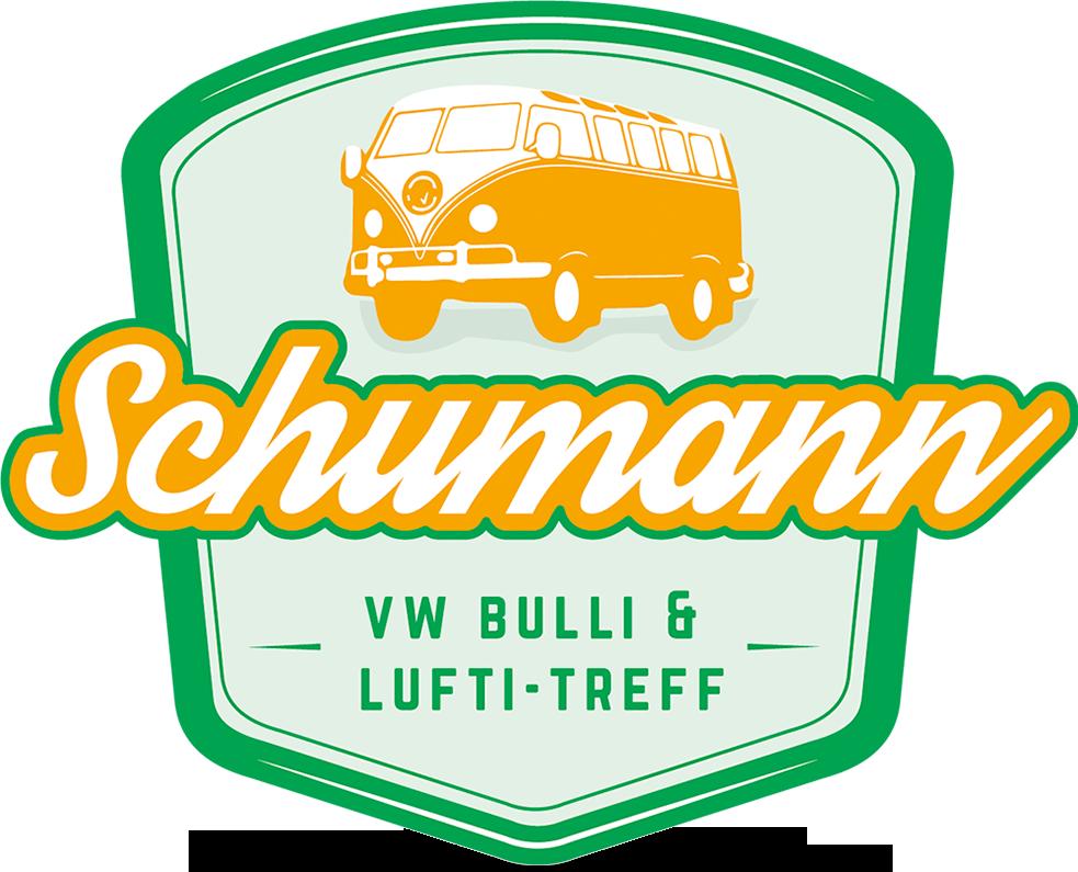 Schumann VW-Bulli & Lufti Treff